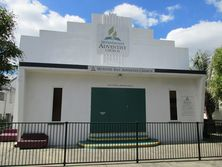 Albion Seventh-Day Adventist Church 24-03-2016 - John Huth, Wilston, Brisbane