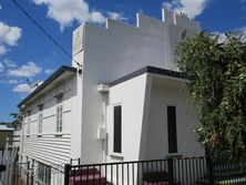 Albion Seventh-Day Adventist Church 24-03-2016 - John Huth, Wilston, Brisbane