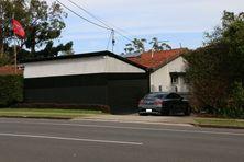 Alderley Uniting Church - Former 28-10-2017 - John Huth, Wilston, Brisbane