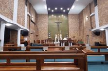 All Hallows Catholic Church 00-06-2020 - Matthew Carlton - google.com