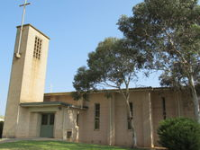 All Saints - Anglican & Uniting Church