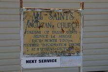 All Saints Anglican Church 22-10-2018 - John Huth, Wilston, Brisbane