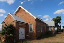 All Saints' Anglican Church 05-04-2019 - John Huth, Wilston, Brisbane