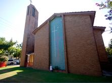All Saints Anglican Church 01-09-2019 - Church Website - See Note.