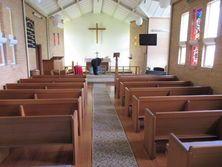All Saints Anglican Church 05-03-2020 - John Conn, Templestowe, Victoria