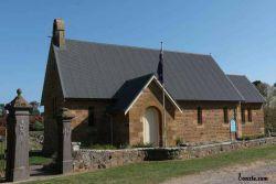 All Saints Anglican Church 09-10-2015 - John Huth, Wilston, Brisbane