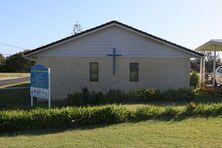 All Saints Anglican Church 22-03-2020 - John Huth, Wilston, Brisbane