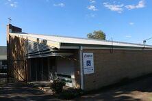 All Saints' Anglican Church 02-08-2020 - John Huth, Wilston, Brisbane