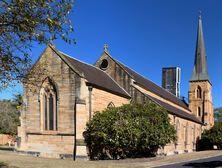 All Saints' Anglican Church 21-05-2018 - Peter Liebeskind