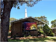 All Saints' Anglican Church 14-12-2015 - Peter Liebeskind