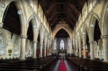 All Saints' Anglican Church 00-03-2019 - Nate Alder - google.com.au
