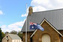 All Saints Anglican Church 11-04-2021 - Derek Flannery