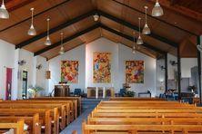 All Saints Anglican Church 13-01-2017 - John Huth, Wilston, Brisbane