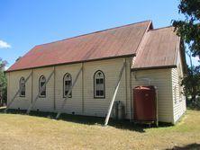 All Saints Anglican Church 07-03-2017 - John Conn, Templestowe, Victoria