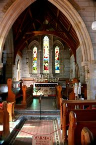 All Saints Anglican Church 28-04-2017 - John Huth, Wilston, Brisbane.
