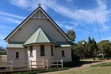 All Saints Anglican Church 17-05-2017 - John Huth, Wilston, Brisbane