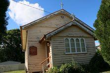 All Saints Anglican Church 21-05-2017 - John Huth, Wilston, Brisbane