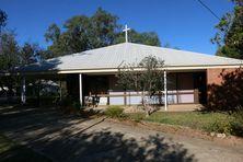 All Saints Anglican Church 14-08-2017 - John Huth, Wilston, Brisbane