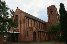 All Saints Anglican Church 03-10-2017 - John Huth, Wilston, Brisbane