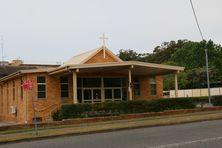 All Saints Anglican Church 08-10-2017 - John Huth, Wilston, Brisbane