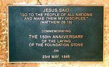 All Saints Anglican Church 20-07-2002 - Alan Patterson