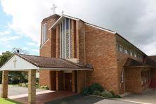 All Saints Anglican Church 25-04-2018 - John Huth, Wilston, Brisbane