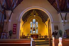 All Saints' Anglican Church  14-05-2016 - Derek Flannery