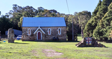 All Saints' Anglican Church  00-05-2020 - Richard Healey - google.com.au