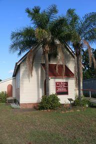 All Saints Anglican Church  20-02-2016 - John Huth   Wilston   Brisbane