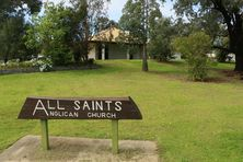 All Saints Anglican Church  24-09-2016 - John Huth, Wilston, Brisbane