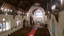 All Saints Anglican Church  31-07-2015 - Google Maps - See Note.