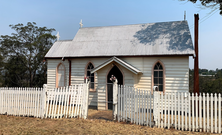 All Saints' Anglican Church - Former 00-01-2020 - Brenden Wood - google.com.au