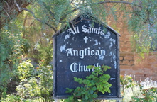 All Saints Anglican Church - Former 26-12-2017 - Flinders Range Real Estate - Quorn - realestate.com.au