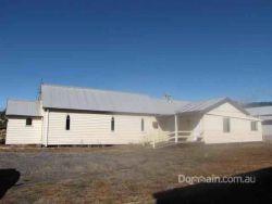 All Saints Anglican Church - Former 14-01-2011 - Domain.com.au/Michael Burr & Associates Pty Ltd