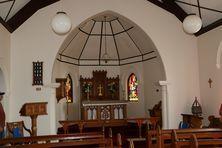 All Saints Anglican Soldiers' Memorial Church 02-05-2017 - John Huth, Wilston, Brisbane.