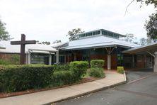 All Saints Catholic Church 09-11-2018 - John Huth, Wilston, Brisbane