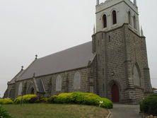 All Saints' Catholic Church 03-01-2020 - John Conn, Templestowe, Victoria