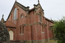All Saints Catholic Church 17-01-2020 - John Huth, Wilston, Brisbane
