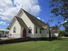 All Saints Catholic Church 17-08-2016 - John Huth, Wilston, Brisbane