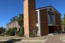 All Saints Catholic Church 15-08-2017 - John Huth, Wilston, Brisbane