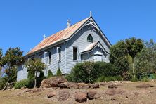 All Saints Catholic Church - Former