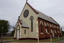 All Saints Catholic Church - Hall 17-01-2020 - John Huth, Wilston, Brisbane