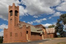 All Saints Church 28-03-2021 - Derek Flannery