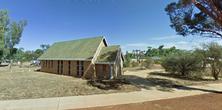 All Saints Coorow Church 00-03-2010 - Google Maps - google.com