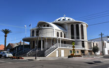 All Saints Greek Orthodox Church