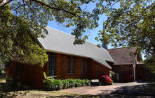 All Saints' Oatley West Anglican Church