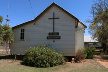 All Souls Anglican Church 09-08-2018 - John Huth, Wilston, Brisbane
