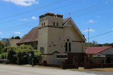 All Soul's Anglican Church