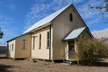 All Souls Anglican Church 28-08-2019 - John Huth, Wilston, Brisbane