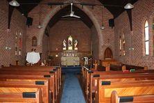 All Soul's Anglican Church 12-01-2020 - John Huth, Wilston, Brisbane